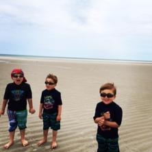 boys Cape