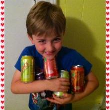 ozzy the soda stealer